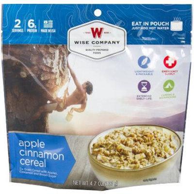 Wise Company Apple Cinnamon Cereal, 4.7 oz