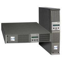 Eaton Pulsar PULSL1000R-XL2U Dual Conversion Online UPS - 1000 VA/900 WTower/Rack Mountable