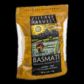 Village Harvest Premium Aromatic Rice Basmati