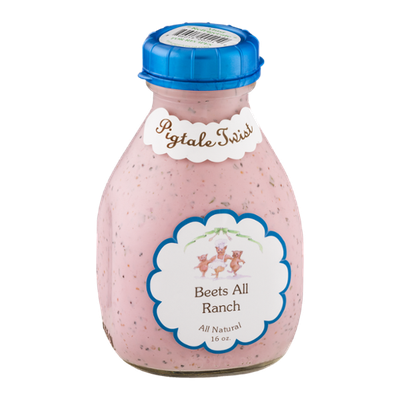 Pigtale Twist Beets All Ranch
