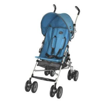 Chicco C6 Stroller in Topazio - Blue