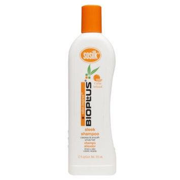 BioPlus Sosilk Sleek Shampoo, 12 fl oz