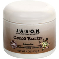 Jason Natural Cosmetics Cocoa Butter Ultra-Intensive Moisturizing Creme