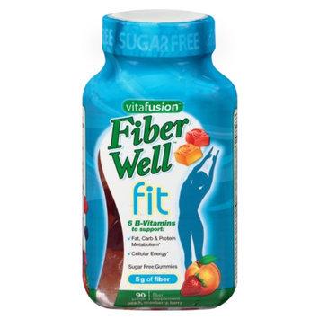 Vitafusion FiberWell Weight Management Gummies