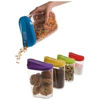 KitchenWorthy 5-Piece Serving and Storage Set (Case of 20)