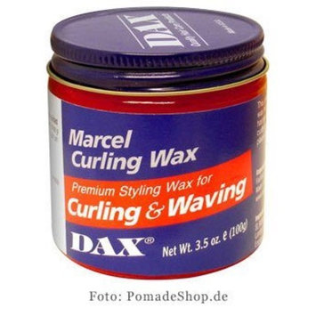 Dax Marcel, 3.5 Ounce
