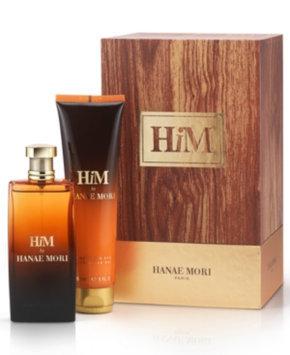 Hanae Mori HiM Gift Set