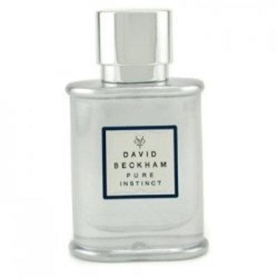DAVID BECKHAM PURE INSTINCT by Beckham for MEN: EDT SPRAY 1.7 OZ