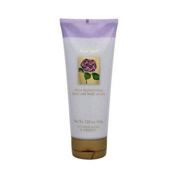Victoria's Secret Garden Love Spell Original Ultra Moisturizing Hand and Body Cream 7.25 oz (205 g)