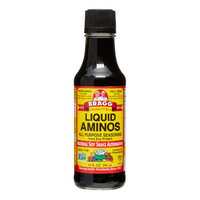 Bragg - All Natural Liquid Aminos All Purpose Seasoning - 10 oz.