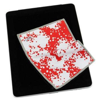 Toddy Gear Inc Toddy Gear 5x7 Smart Cloth Premium Microfiber - Perennial (PEL CR0314)