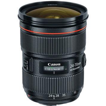 Canon EF 24-70mm f/2.8 L II USM Zoom Lens
