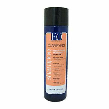 EO Products Shampoo Clarifying Sweet Orange 8.4 fl oz