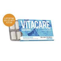 VITACARE Whitening Gum Cool Mint Freshness & Chia Mint