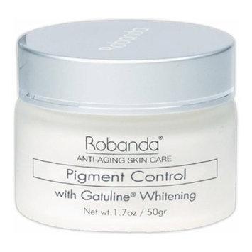 Robanda Pigment Control, Large 2 ounce (60 grams) Jar. Hydroquinone-Free Formula.