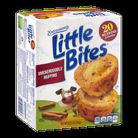 Entenmann's Little Bites Snickerdoodle Muffins