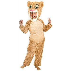 Disguise Costumes The Lion King - Nala Child