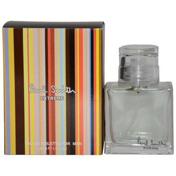 Paul Smith Extreme for Men - 50ml Eau de Toilette.