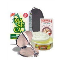 Mexgrocer.com MexGrocer Tortilla Lovers Gift Pack, 5 items