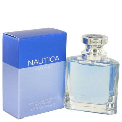 Nautica Voyage by Nautica Eau De Toilette Spray 1.7 oz