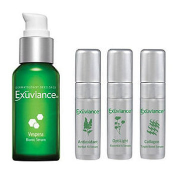 Exuviance Serum Collection, 1.48 fl oz