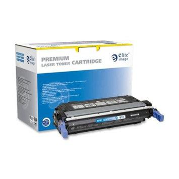 Elite Image Laser Cartridge, 11000 Page Yield, Black