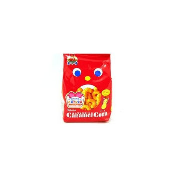 Caramel Corn (Original) - 3.1oz [3 units] by Tohato.