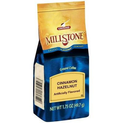 Millstone Cinnamon Hazelnut Ground Coffee, 1.75 oz