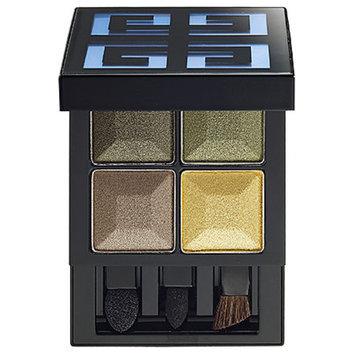 Givenchy Le Prisme Eyeshadow Quartet Khaki Egerie 0.14 oz