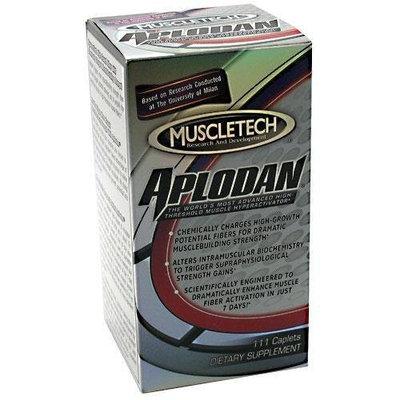MuscleTech Aplodan, 111 Capsules