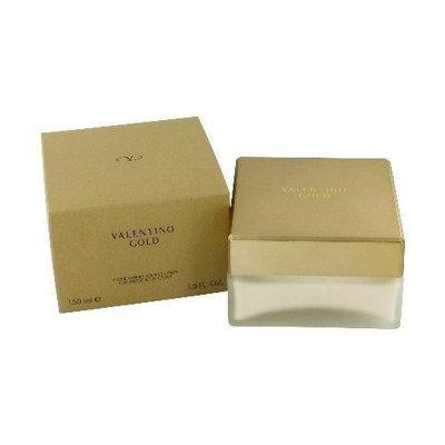 Valentino Gold By Valentino Body Cream, 5-Ounce