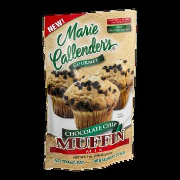 Marie Callender's Gourmet Muffin Mix Chocolate Chip
