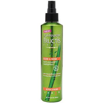 Garnier Fructis Sleek & Shine Non Aero Hairspray