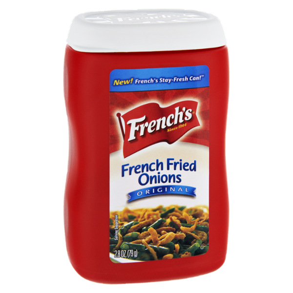 French's Original French Fried Onions