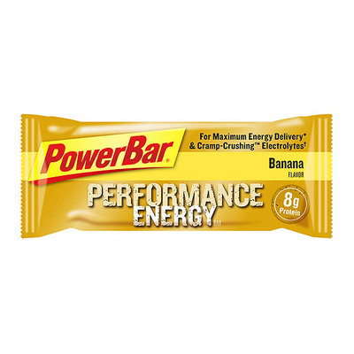 PowerBar Performance Energy