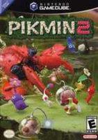 Nintendo Pikmin 2