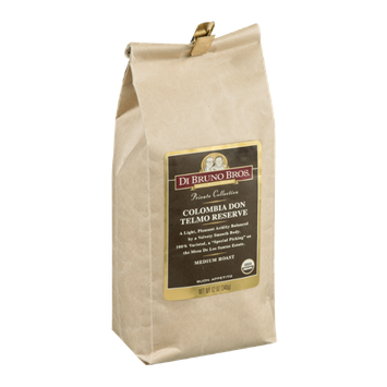 Di Bruno Bros. Colombia Don Telmo Reserve Coffee Beans Medium Roast