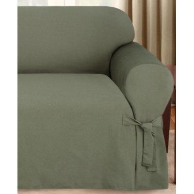 Sure Fit Logan Sofa Slipcover Bedding