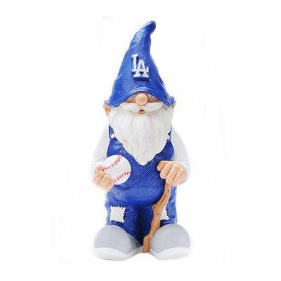 MLB LA Dodgers Team Gnome - Blue/Gray (11'')