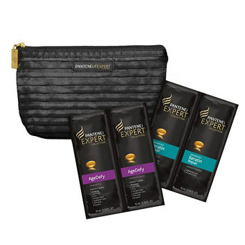 Pantene Pro-V Expert Collection Deluxe Anti-Aging Hair Care Kit