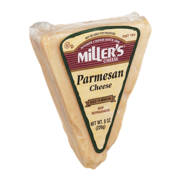 Miller's Cheese Parmesan