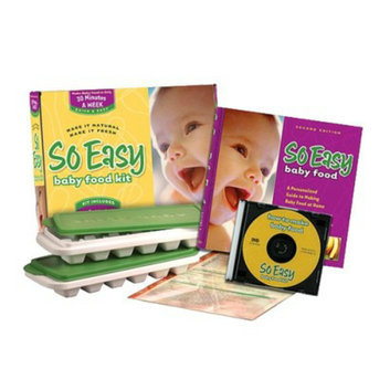 Fisher-Price So Easy Baby Food Kit