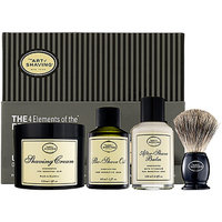 Art of Shaving The  Full Size Kit - Unscented