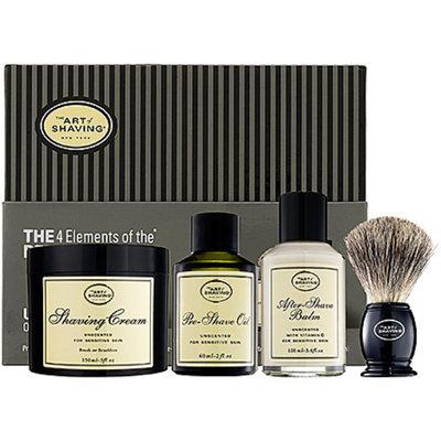 Art of Shaving The  Full Size Kit - Unscented