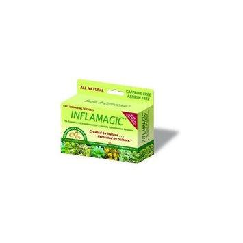 Natural Miracles 855285000173 Inflamagic