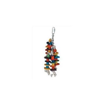 Paradise Small Hanging Thimbles Up - 4 x 12 inch