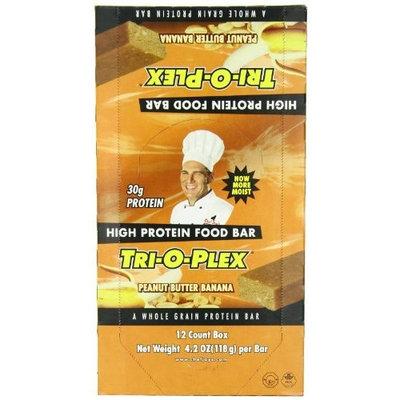 Tri-O-Plex Bars, 12 bars