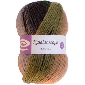 Compu-teach, Inc. Kaleidoscope Yarn-Baby Boy