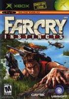 UbiSoft Far Cry: Instincts Xbox