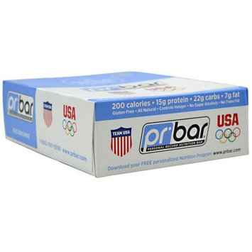 Cam Consumer Products, Inc. PR Nutrition - PR Bar Iced Brownie Flavored - 1.76 oz.